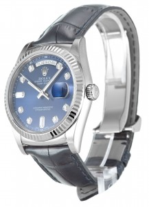 Repliky hodinky